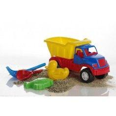 Camion pentru copii, Mare,...