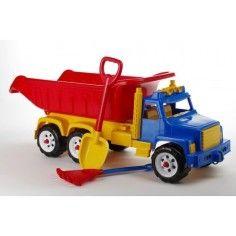 Camion Jumbo cu unelte,...