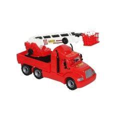Masina de pompieri cu...