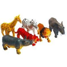 Set Figurine Animale...