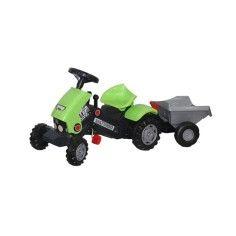 Tractor pentru copii, TURBO...