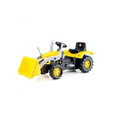 Tractor Excavator cu...