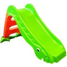 Tobogan dinosaur, verde,...
